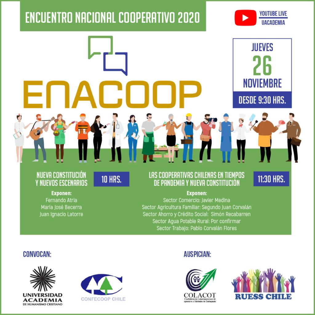 ENACOOP 2020